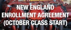 New England Enrollment Agreement - October 2019