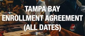 Tampa Bay Enrollment Agreement