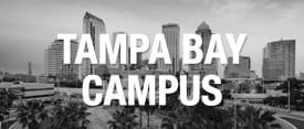 TAMPA BAY CAMPUS