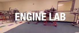 Engine Lab NE