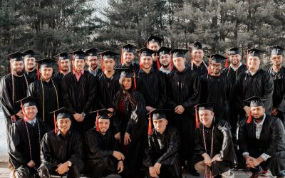 NAA-New England March 2019 Graduation