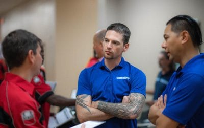 NAA Career Fair Highlights Critical Need for Aviation Maintenance Technicians