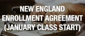 New England Enrollment Agreement - January 2020