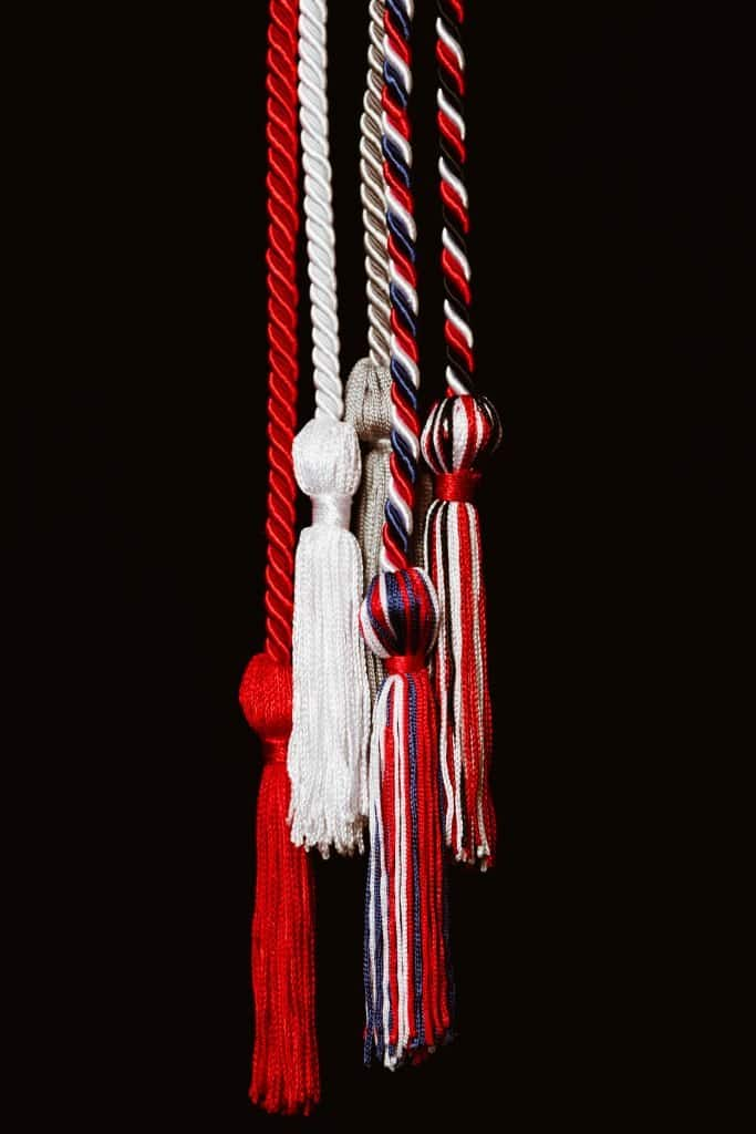 National Aviation Academy Cords